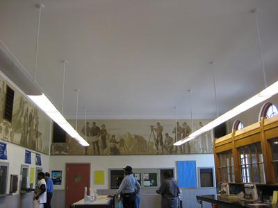 University Center Post Office-1950 East 101st