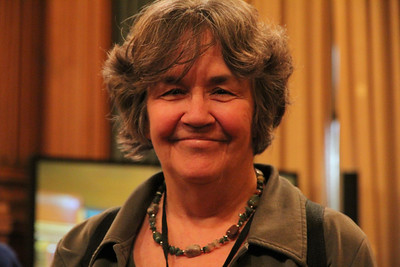 Helynna Brooke is the Executive Director of the Mental Health Board of the City and County of San Francisco.