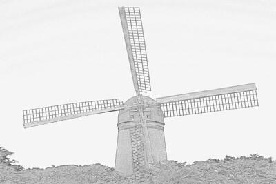Windmill Award Version 1