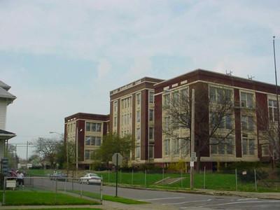 West Tech High School