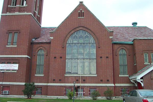 St. John AME