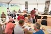 Ausstellung die Bauern von Aedermannsdorf