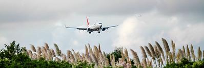Qantas 737-800