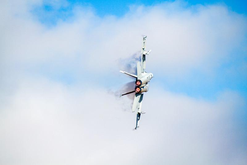 F 18 F Super Hornet