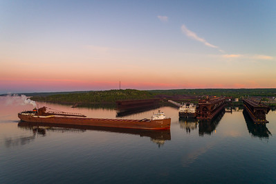Two Harbors Oberstar