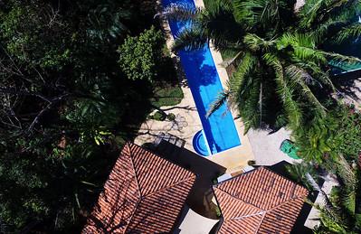 Aerial Casa Mil AMores