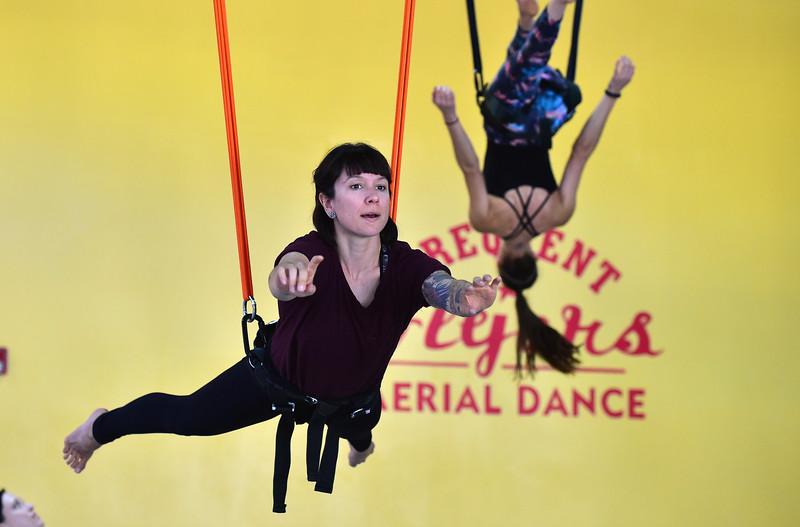Aerial Dance Festival