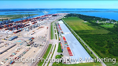 Houston Aerial Photography and Video