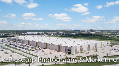 Houston Aerial Drone Photography and Video Tour
