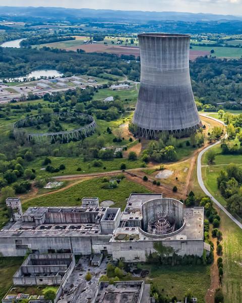 Hartsville Nuclear Plant - September 29, 2016
