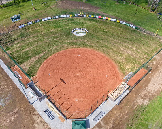 Gallatin Softball Field Grand Opening - April 10, 2019