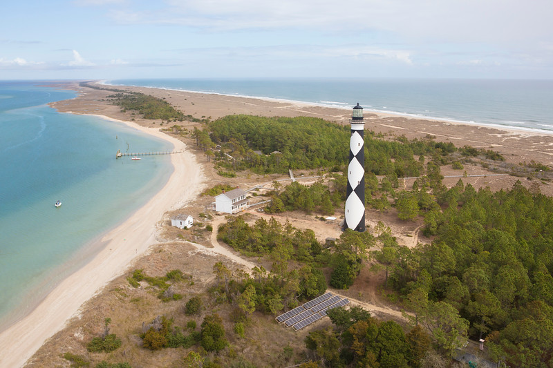 Aerial Imagery by Lighthouse Visuals