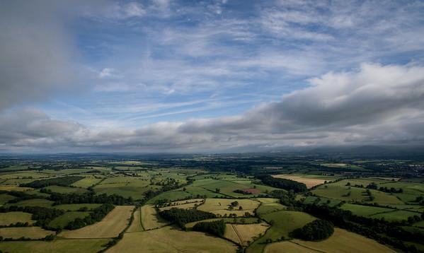 Aerial Images Cumbria