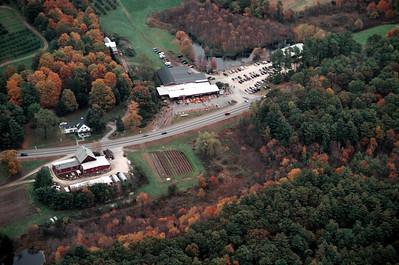 Mack's Apples, Moose Hill Farm
