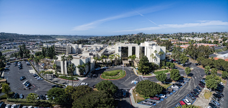 Tri-City Medical Center in Vista, California