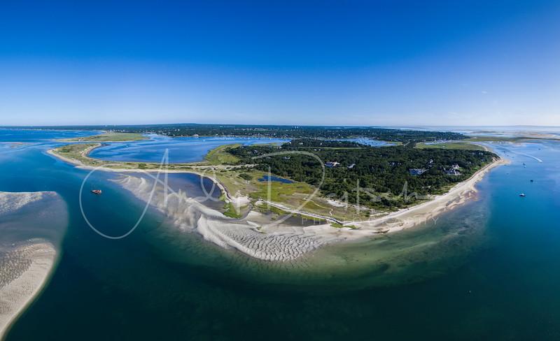 Morris Island, Cape Cod