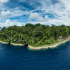 Leru Cut, Solomon Islands