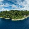 Leru Cut, Solomon Islands