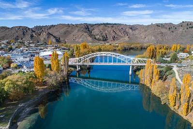 Alexandra, Central Otago