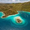 Waterlemon Cay and Boats