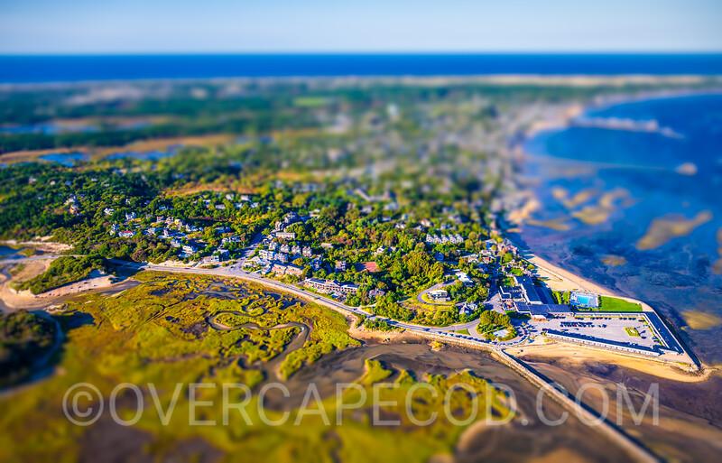 Provincetown in Miniature