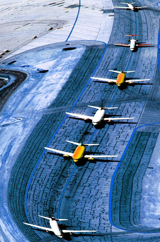 AircraftLineupLVD100_4078