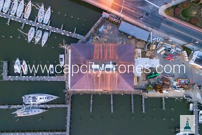Annapolis Yacht Club, Annapolis Maryland