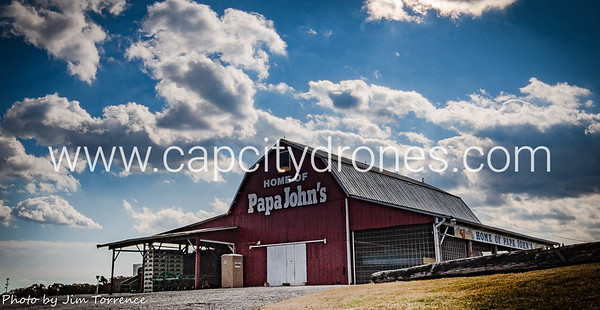 PapaJohn's Farm