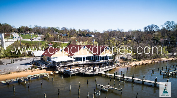 Severn Inn Annapolis Maryland