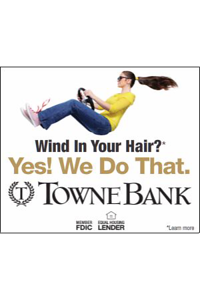 "2015 May 14 TowneBank Ghent ""New Kids on the Block"" Grand Opening"