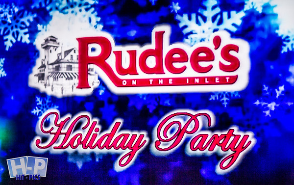 2014 RUDEES CHRISTMAS PARTY by Hit-Pics!
