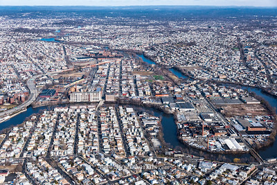 Aerial Photography Passaic