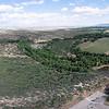 DJI Phantom Vison 2+ Aerial Panoramas of Tuzigoot, 6/15/15