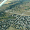 Fly from HWY to FishCreek