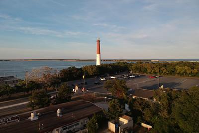 Barnegat Lighthosue - Barnegat Lighthouse, New Jersey