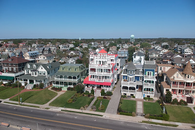 Beach Avenue - Cape May