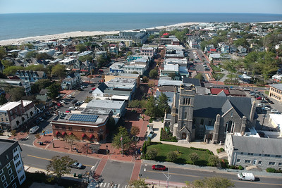 Washington Street - Cape May
