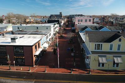 Washington Street - Cape May