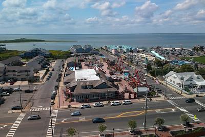 Fantasy Island Amusement Park - Beach Haven, New Jersey