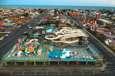 Thundering Surf Waterpark - Beach Haven