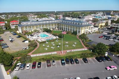 Congress Hall - Cape May
