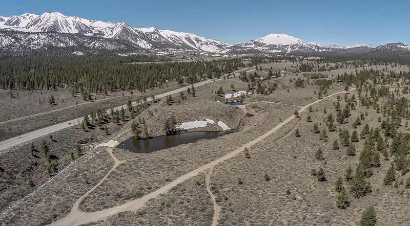 120 Sawmill Road, Mono County, California