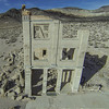025 Cook Bank Building, built 1908, Rhyolite, NV