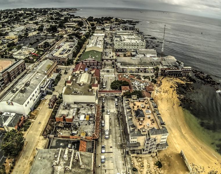 092 Cannery Row,  Monterey, California