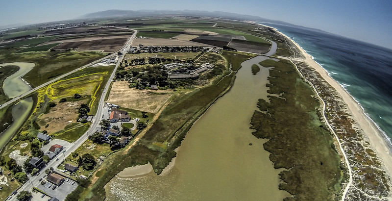 111  Salinas River, Moss Landing, California