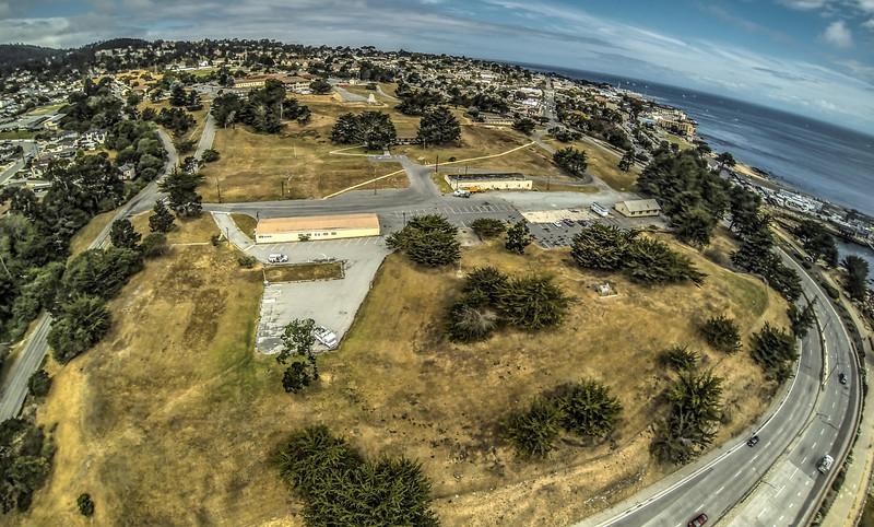 087 Presidio of Monterey, Monterey, California