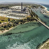 110  Moss Landing Power Plant, Moss Landing, California