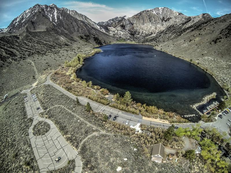 072 Convict Lake, California