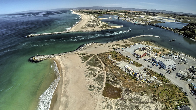 114  Moss Landing, California