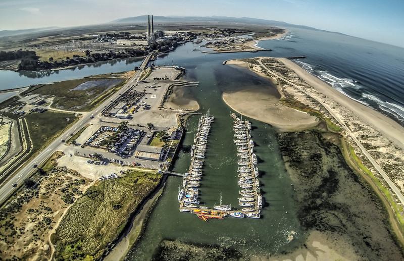 103  Elkhorn Yacht Club, Moss Landing, California